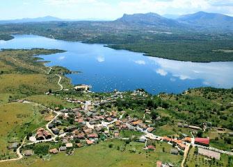 Cuenca del Río Lozoya
