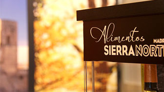 Gastronomy Sierra Norte de Madrid