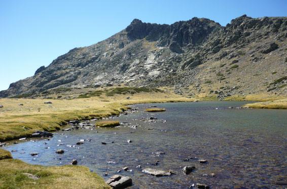 Parque Nacional de la Sierra del Guadarrama