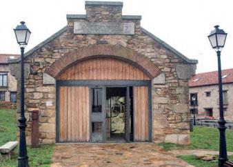 Territorio museo