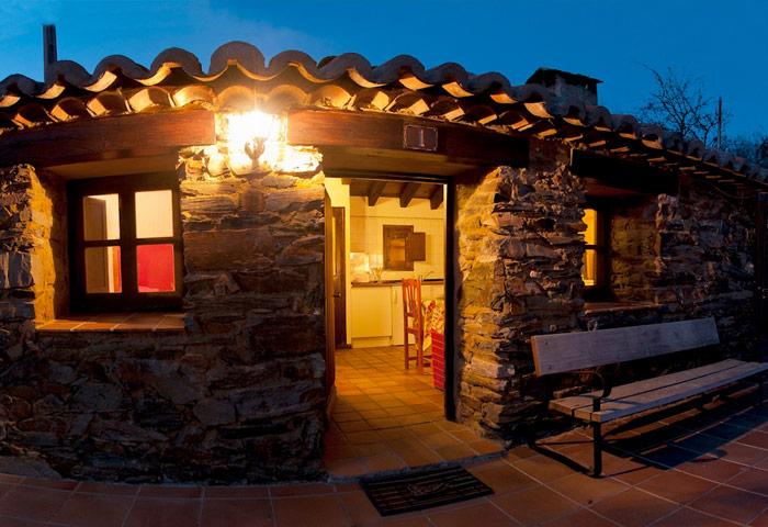 Casas rurales el yayo de la puebla sierra norte de madrid - Casas rurales en el norte de espana ...