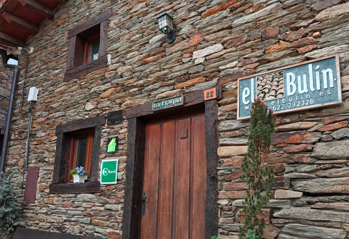 Apartamento tur stico la fragua sierra norte de madrid - Apartamento turistico madrid ...