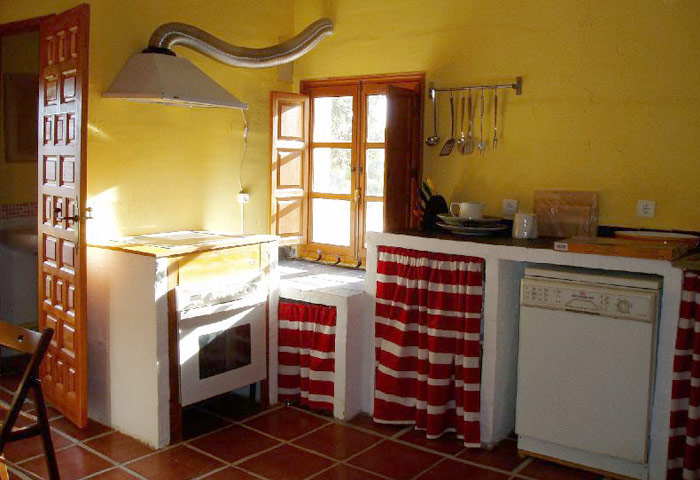 Bed and breakfast the tack room - Sierra Norte de Madrid