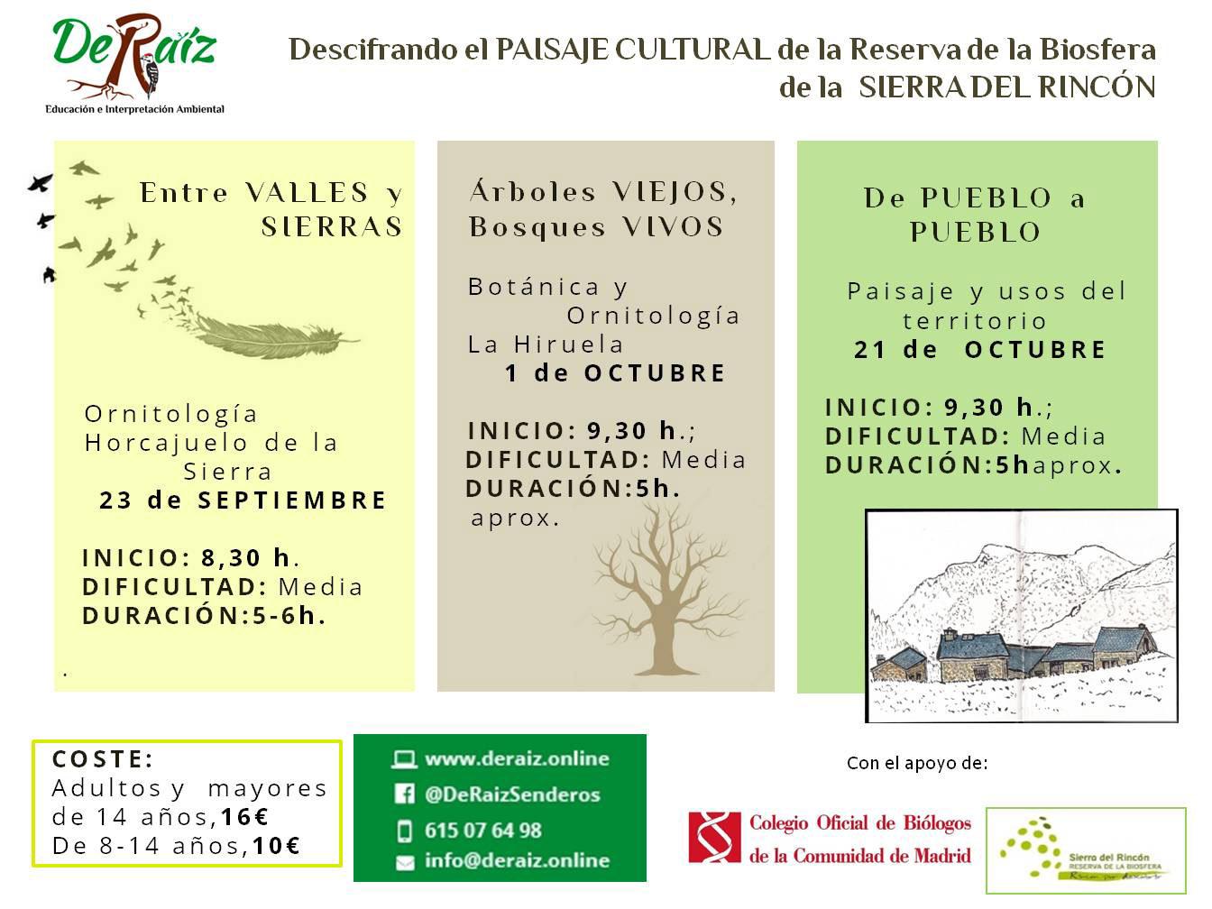 DeRaiz 2017oct-Sierra del Rincon