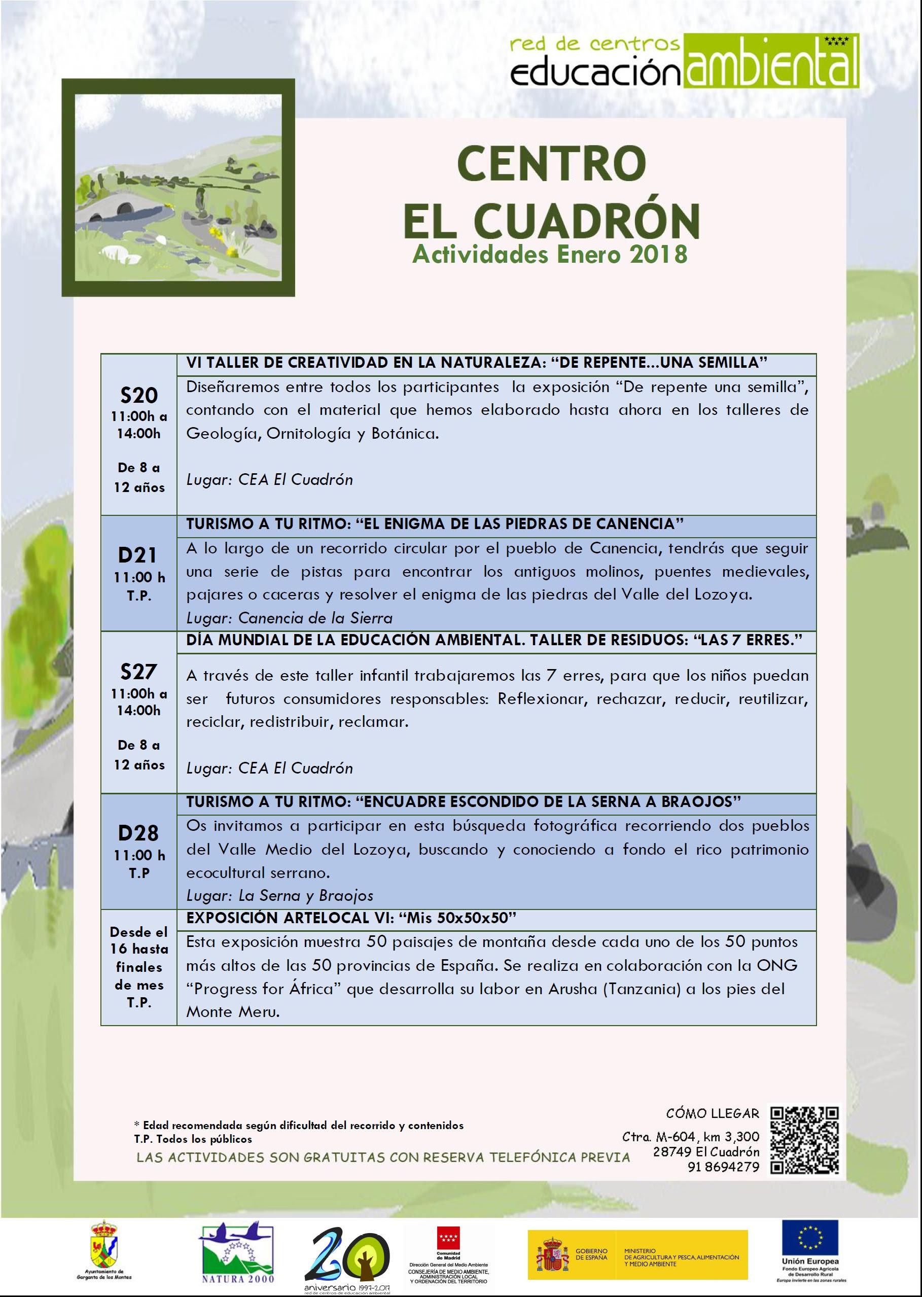 EL CUADRÓN