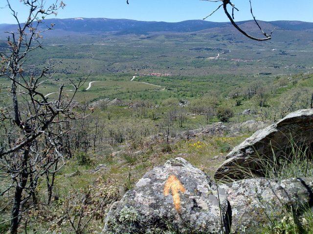 Circular Sur. Imagen cedida por Ayuntamiento Madarcos