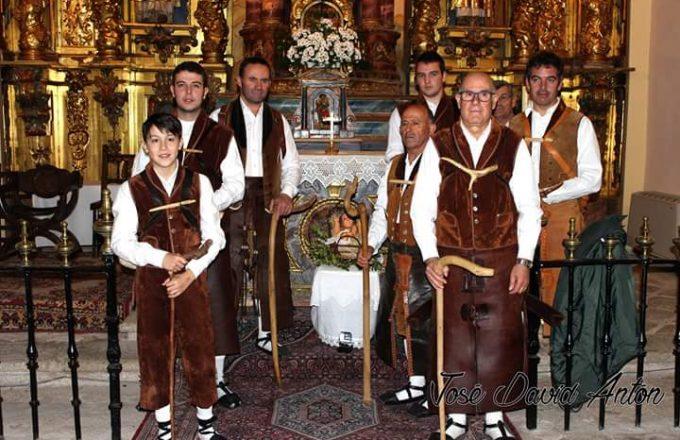 Pastorela grupo (J. David Antón)