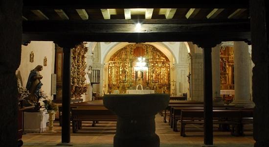 Iglesia braojos interior (J. David Antón)