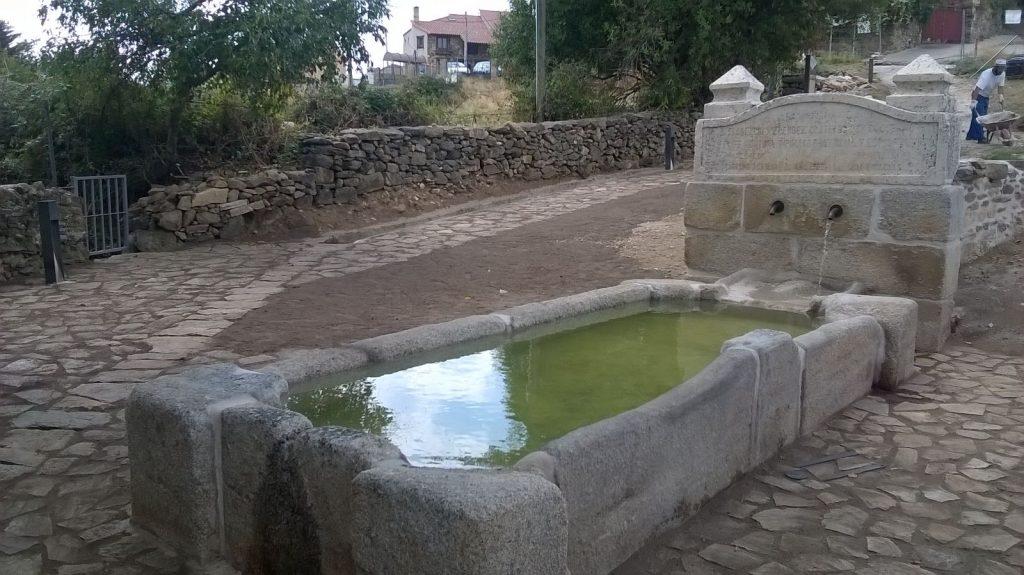 Braojos de la sierra for Oficina de turismo de la comunidad de madrid