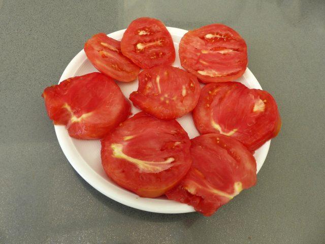 Tomates de Robledillo de la Jara. Benjaminmm
