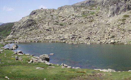 Laguna Grande Peñalara