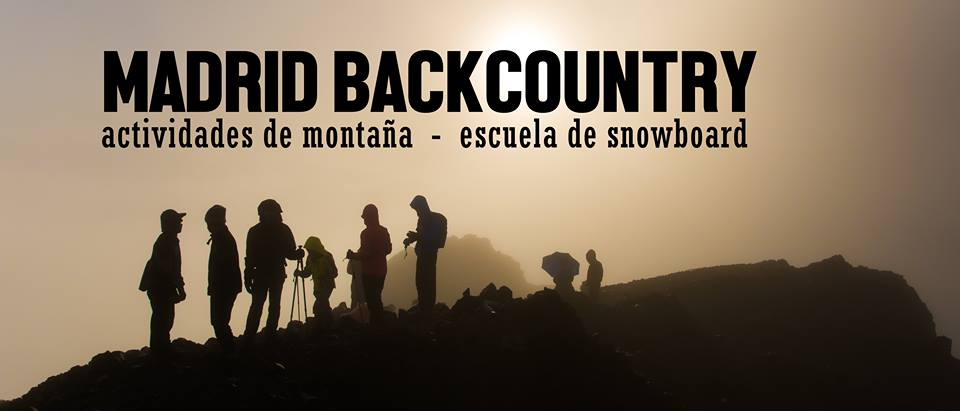 madrid backcountry