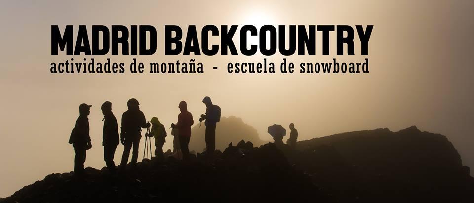 madrid backcountry