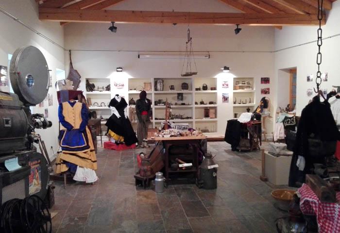 Museo Etnográfico Lozoyuela