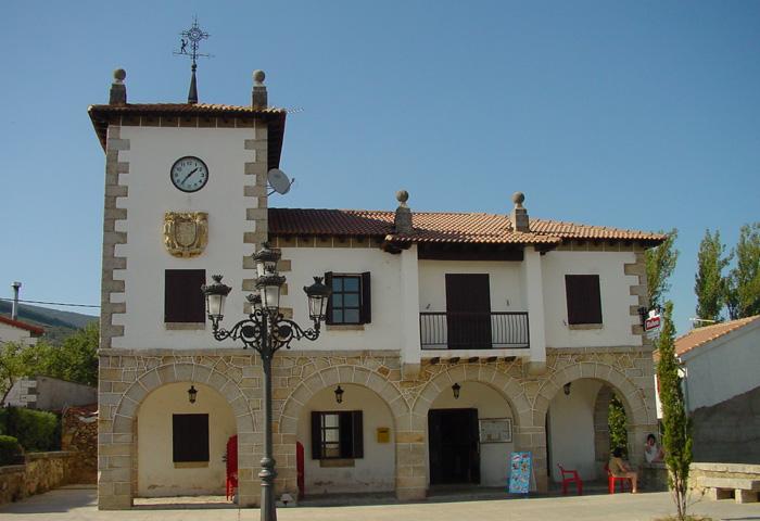 Navarredonda