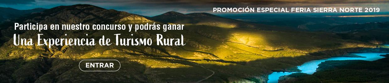Concurso Feria Sierra Norte Madrid