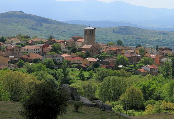 village routes