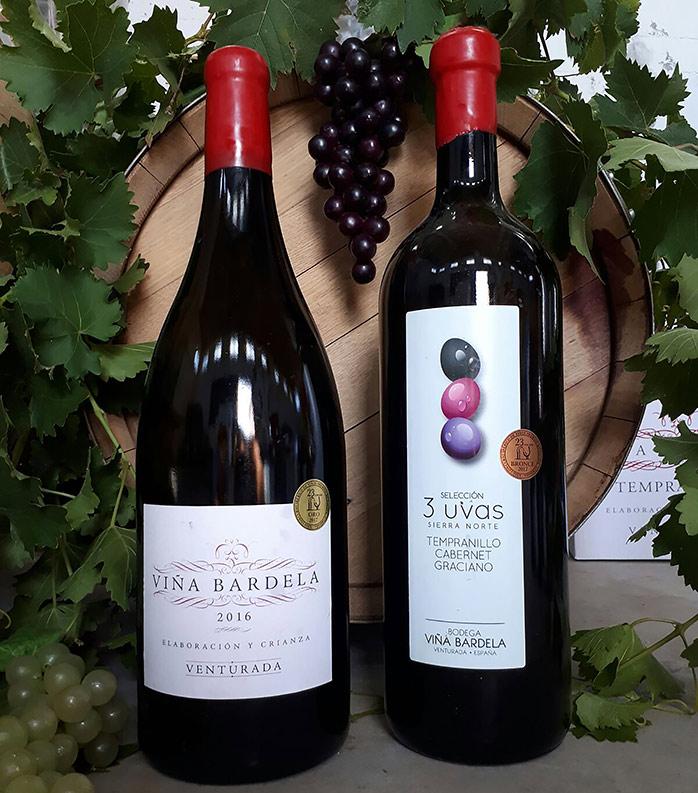 Venturada Wine
