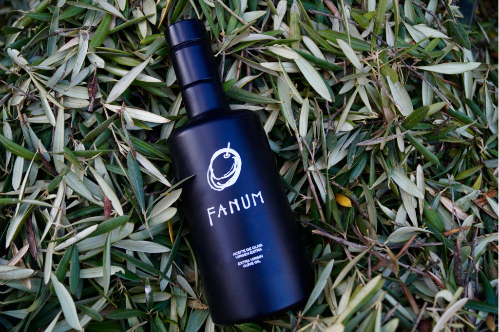 fanum oil