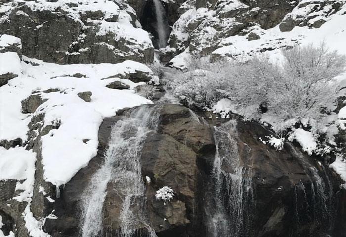 cascada de somosierra