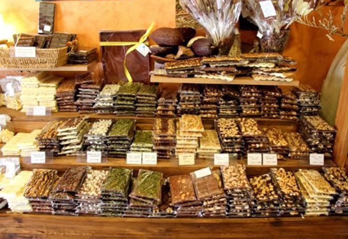 planes para foodies en la sierra norte de madrid