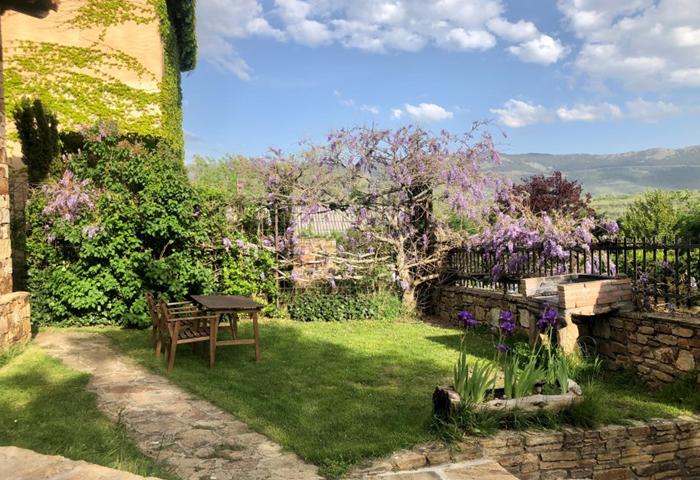 jardin montejo