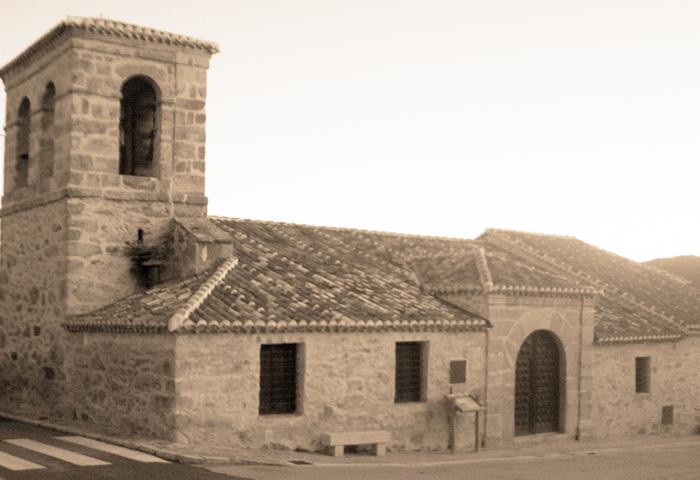 iglesia de san simon