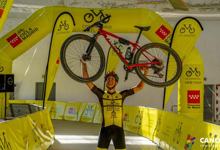 carrera sierra norte bike challenge