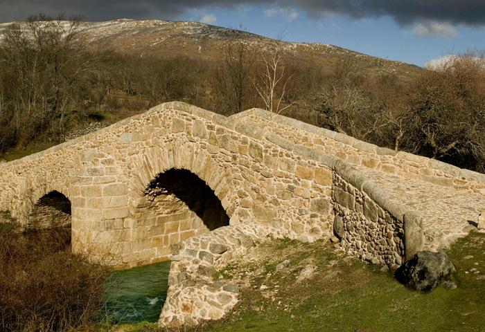 bridges in madrid