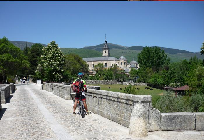puentes en madrid