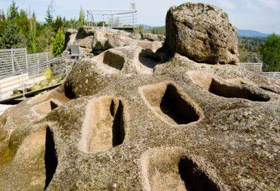 Ruta para Amantes de la Arqueología