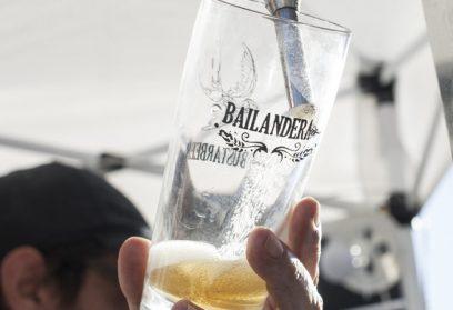 Beer lover, Madrid