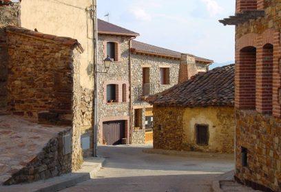 Los pueblos más desconocidos de la Sierra Norte de Madrid