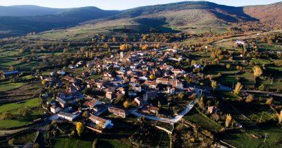 Braojos de la Sierra: siente la esencia rural de un pueblo lleno de vida en la Sierra Norte de Madrid