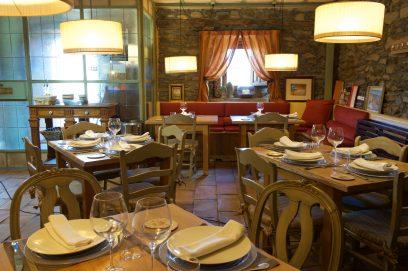 Restaurante Casa Aldaba