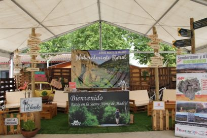 Fair Sierra Norte Madrid (Venturada 9-10 September)
