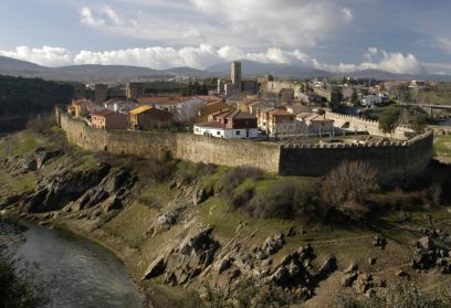 Route through the Footprints of the Medieval in the Sierra Norte de Madrid
