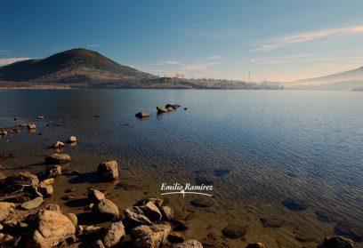 Agua, embalses, puentes y pueblos del río Lozoya – Parte 1