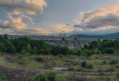 Agua, embalses, puentes y pueblos del río Lozoya – Parte 2
