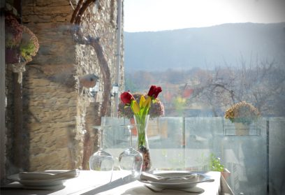 Restaurante Monte del Tejo