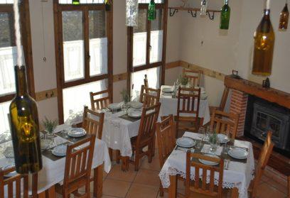 Hotel Restaurante Posada La Fragua
