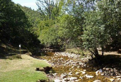 5 rutas para el verano en Sierra Norte Madrid