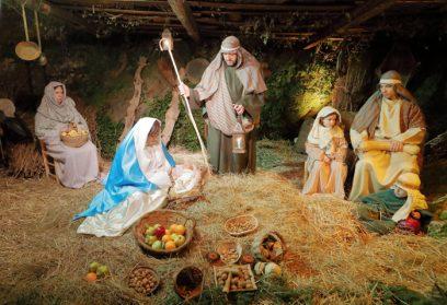 XXXI Edition of the Living Bethlehem of Buitrago del Lozoya