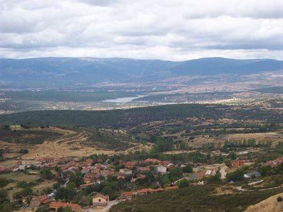 Berzosa del Lozoya: Asómate al balcón de la Sierra Norte de Madrid
