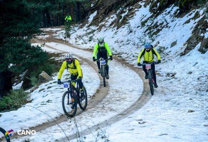 Sierra Norte Cycling Ring in Madrid