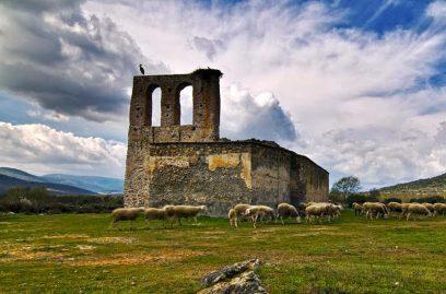 Gargantilla del Lozoya y Pinilla de Buitrago: ruralidad con tintes históricos en la Sierra Norte de Madrid
