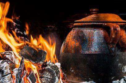 """Degusta los sabores serranos en las  """"I Jornadas Gastronómicas de Cuchara y Puchero  de la Sierra Norte de Madrid"""""""