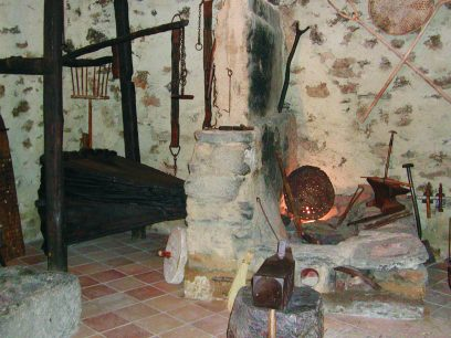 Visita guiada por Villavieja de Lozoya