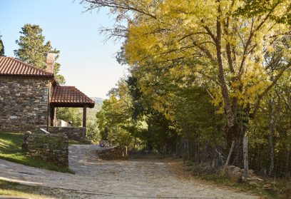 If you travel to the Sierra Norte in Madrid, do it with responsibility