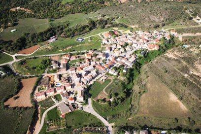 Redueña: Discover more accessible the Sierra Norte de Madrid municipality